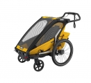 Thule Chariot Sport 1 (Spectra Yellow)